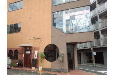 円町 徒歩4分 4階 14.52坪