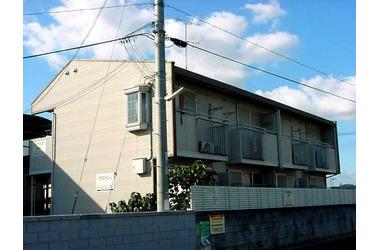 小倉 徒歩12分 1階 1K 賃貸アパート