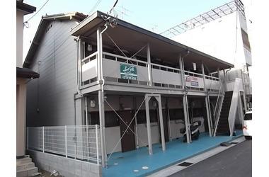 黄檗 徒歩12分 1階 1K 賃貸アパート