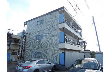 三室戸 徒歩5分 2階 2K 賃貸マンション