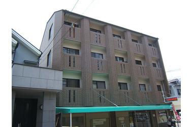 木幡 徒歩8分 4階 1K 賃貸マンション