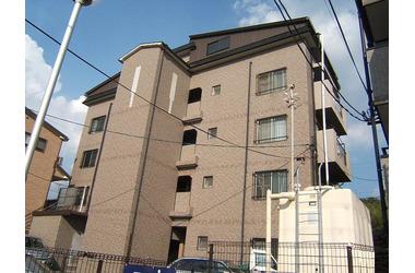 新田 徒歩5分 4階 1LDK 賃貸マンション