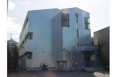 JR小倉 徒歩5分 1階 1K 賃貸マンション