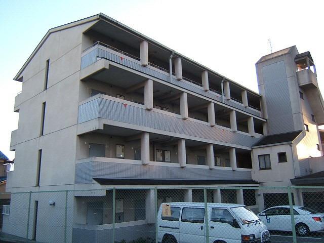 伊勢田 徒歩3分 2階 1K 賃貸マンション