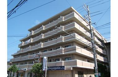 伊勢田 徒歩1分 4階 1K 賃貸マンション