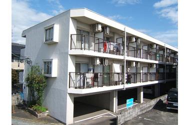 三室戸 徒歩7分 3階 1K 賃貸マンション