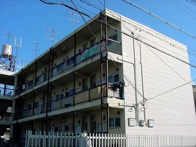 伊勢田 徒歩7分 2階 2K 賃貸マンション