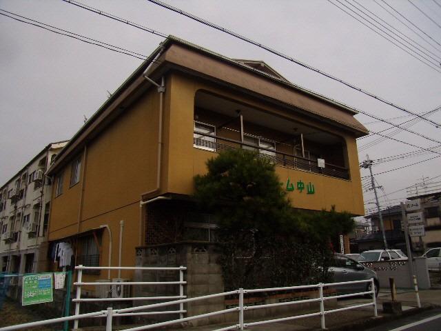 伊勢田 徒歩3分 3階 1LDK 賃貸マンション