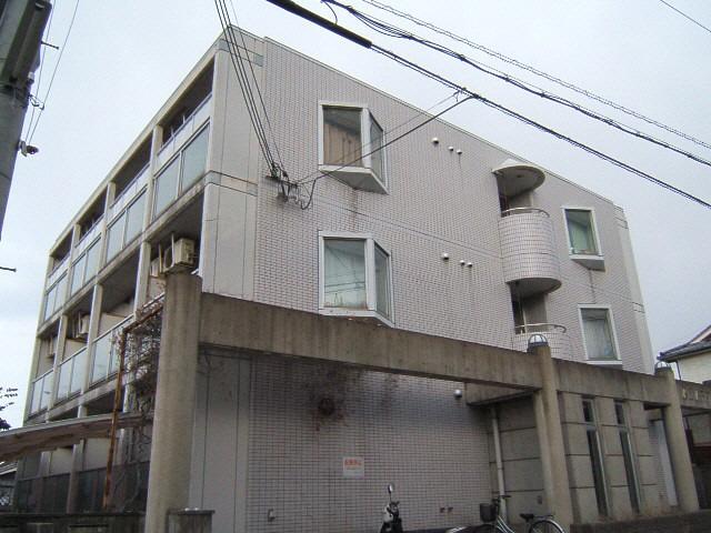 小倉 徒歩14分 2階 1K 賃貸マンション