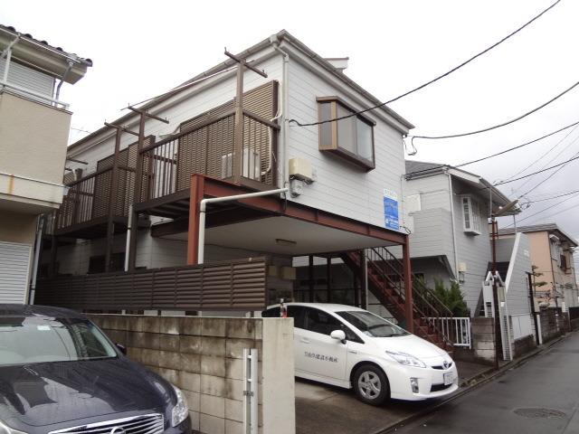 メゾンルミエール【現地待ち合わせ可】 1階 1R 賃貸アパート