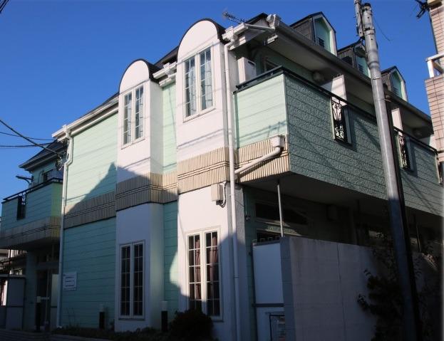 ヴェルデルーチェ相模台 1階 1K 賃貸アパート
