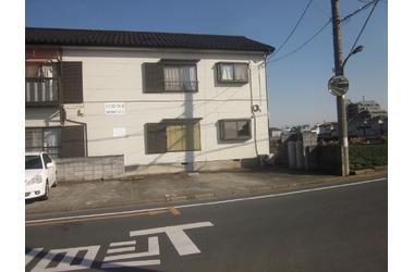 サンフローラルⅡ 2階 2SLDK 賃貸アパート