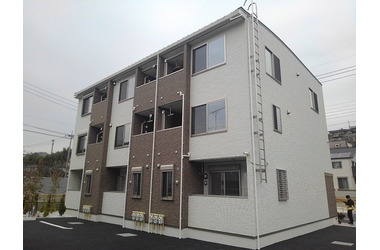 ティータウン Ⅰ 2階 1LDK 賃貸アパート