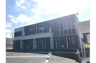 ミラドール・Ⅱ 2階 1LDK 賃貸アパート