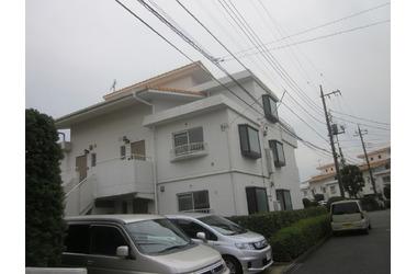 ロイヤルタウン西成瀬4 2.3階 3SLDK 賃貸マンション