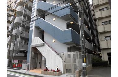 グレイス アベニュー 6階 1LDK 賃貸マンション