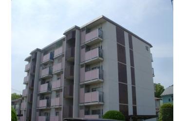 センチュリーハイツ町田12 2階 2LDK 賃貸マンション