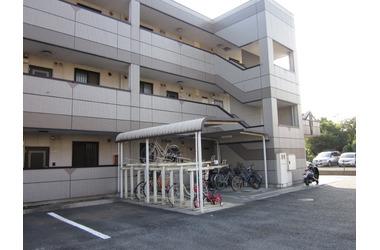 ファインパレス荻野 1階 3DK 賃貸マンション