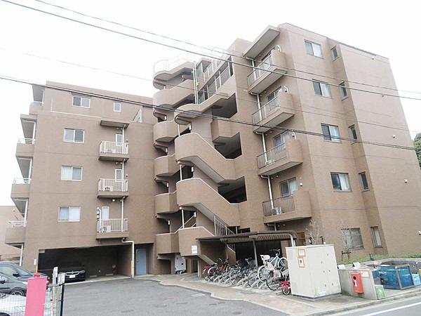 ガーデンホーム多摩永山【大型犬OK】/東京都多摩市永山3丁目22-1