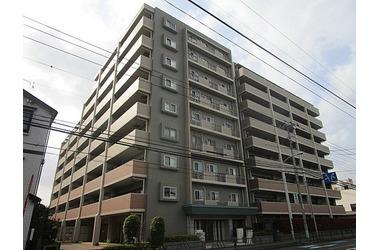 サンクレイドル大和中央 / 神奈川県大和市中央3丁目9-32