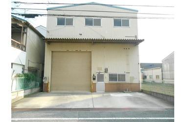矢田 徒歩11分 1-2階 122.78坪