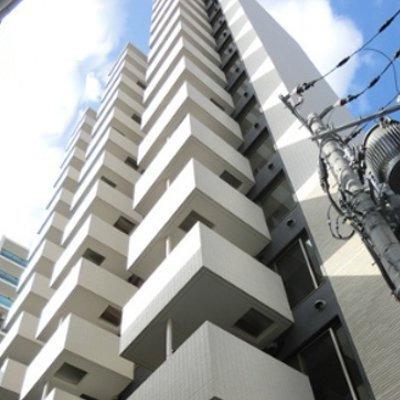 堺筋本町 徒歩7分 7階 1K 賃貸マンション