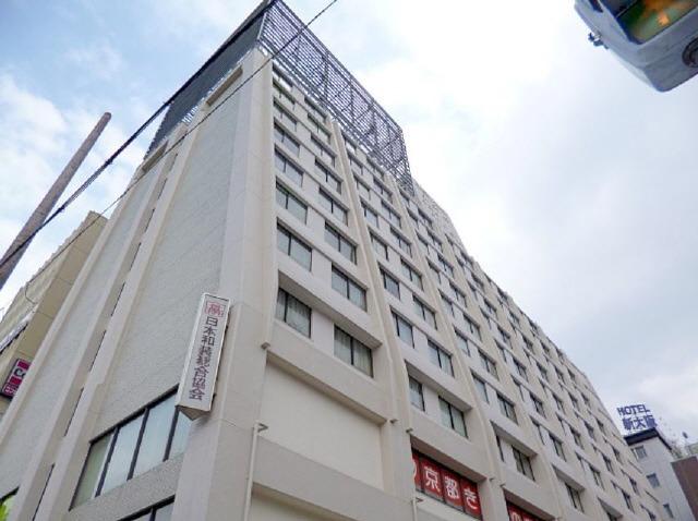 新大阪 徒歩1分 6階 1R 賃貸マンション