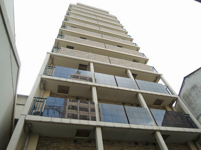 堺筋本町 徒歩4分 2階 1K 賃貸マンション