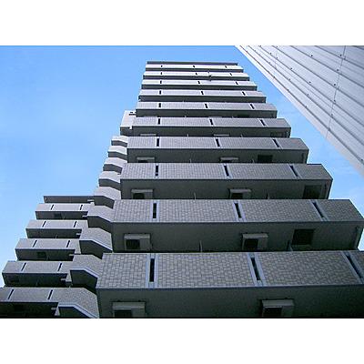 新大阪 徒歩3分 8階 1K 賃貸マンション