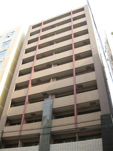 新大阪 徒歩9分 8階 1R 賃貸マンション