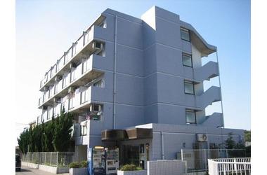 浦和 バス20分 停歩5分3階1K 賃貸マンション