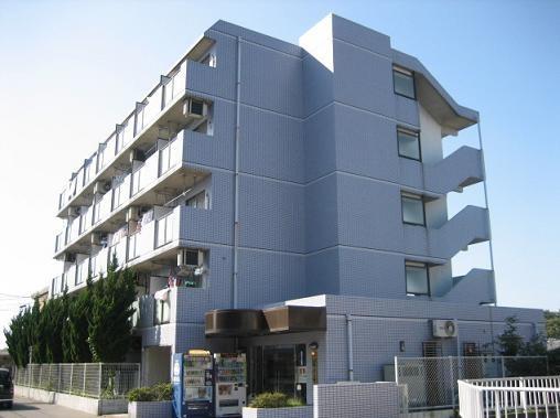 浦和 バス20分 停歩5分2階1K 賃貸マンション