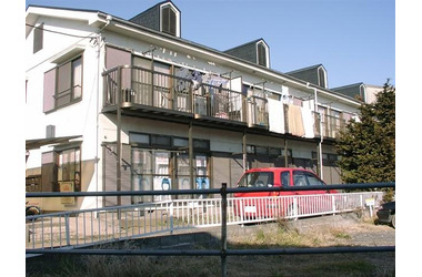 与野本町 徒歩13分 1階 2LDK 賃貸アパート