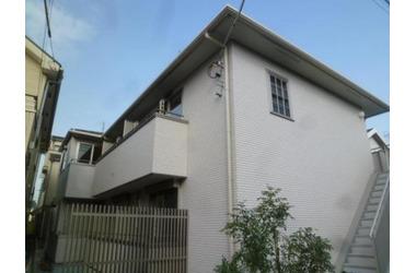 北浦和 バス13分 停歩2分 1階 1K 賃貸アパート