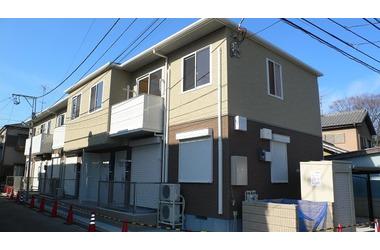 浦和 バス20分 停歩5分2階2LDK 賃貸アパート