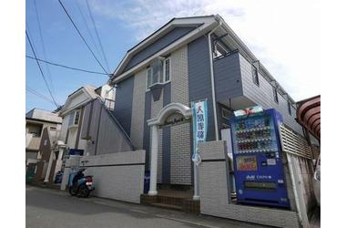 北浦和 バス10分 停歩4分 2階 1K 賃貸アパート