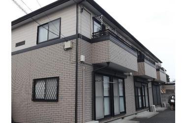 与野本町 バス10分 停歩2分 1階 2DK 賃貸アパート