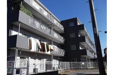 南与野 徒歩25分 3階 3DK 賃貸マンション