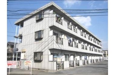浦和 バス20分 停歩2分3階1K 賃貸マンション