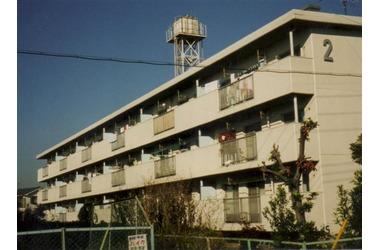 与野本町 バス8分 停歩2分 2階 3DK 賃貸マンション
