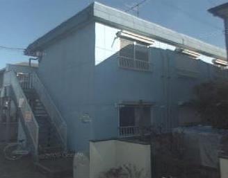 浦和 バス20分 停歩2分 1階 1K 賃貸マンション