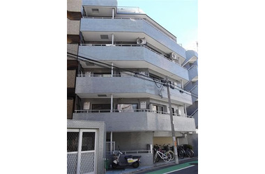 浦和 徒歩18分5階1K 賃貸マンション