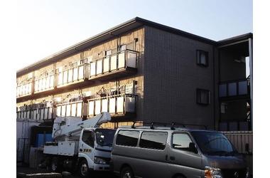 与野本町 徒歩20分 1階 3LDK 賃貸マンション