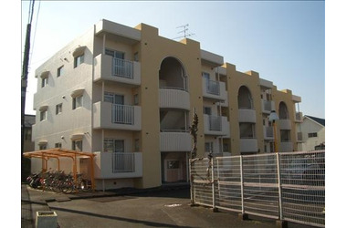 浦和 バス18分 停歩3分3階3DK 賃貸マンション