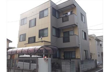 与野本町 徒歩5分 1階 2K 賃貸マンション