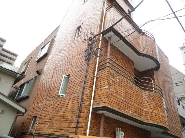 川崎 徒歩3分 1階 1R 賃貸マンション