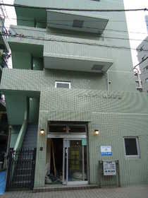 川崎 徒歩10分 3階 1R 賃貸マンション