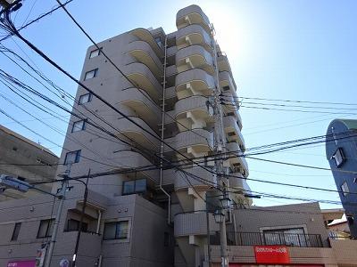 東京都文京区大塚6丁目
