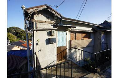 ヒルサイド三崎口 1階 2DK 賃貸アパート