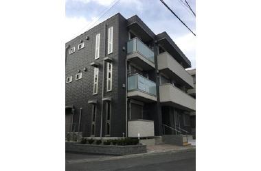 ウインドワード 2階 1LDK 賃貸アパート